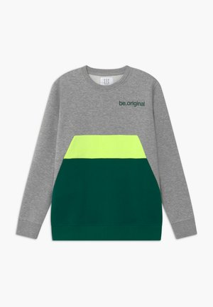 TEENAGER - Mikina - forest green