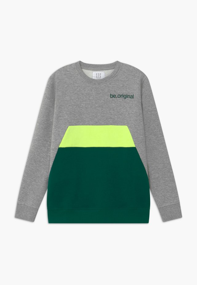 TEENAGER - Sweater - forest green