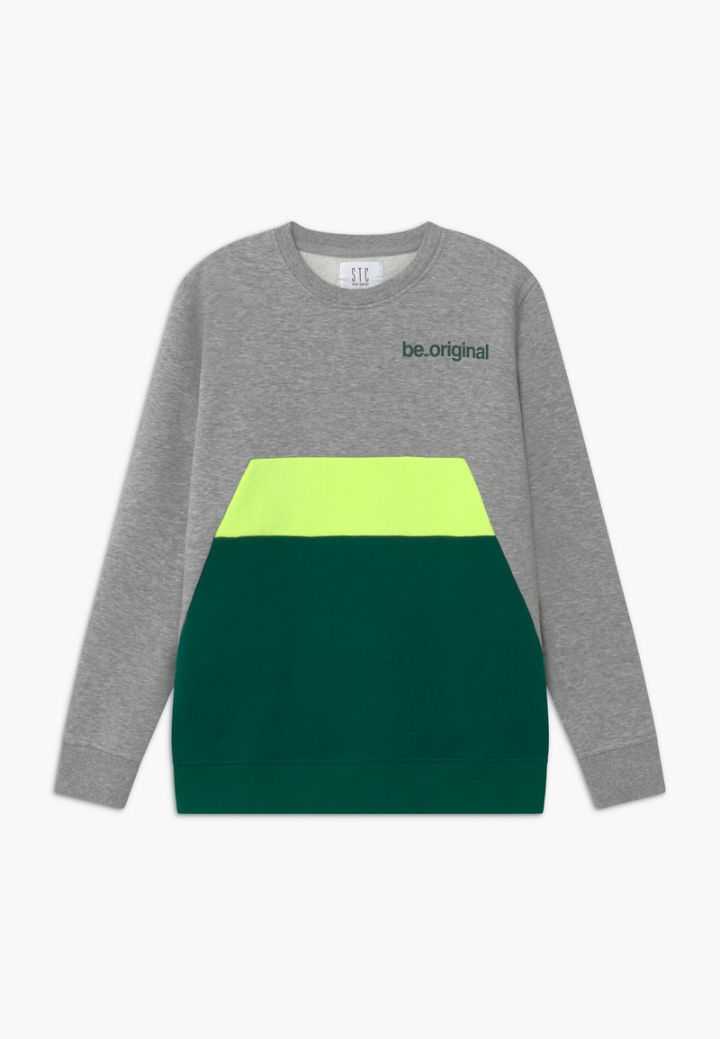 Staccato - TEENAGER - Sweatshirt - forest green
