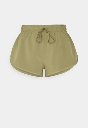 MOVE JOGGER SHORT - Sports shorts - oregano