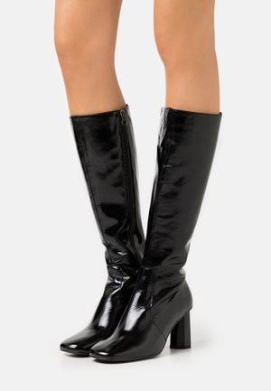 BERLINE - Boots - noir