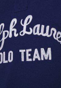 Polo Ralph Lauren - Polotričko - fall royal - 4