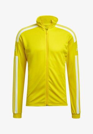 Training jacket - gelb