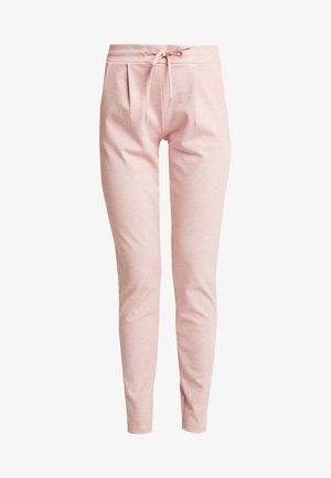 KATE - Trousers - rose smoke