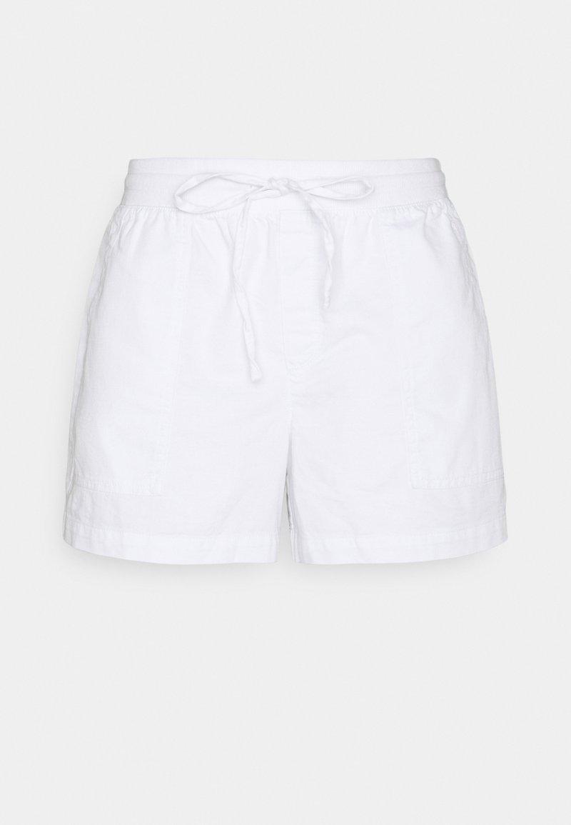 GAP - PULL ON - Shorts - optic white