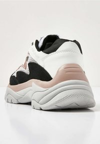 British Knights - GALAXY - Sneakers - grey/black/old pink - 4