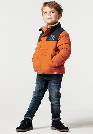 BULAN - Winter jacket - apricot buff