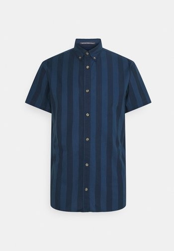 JORTOM - Skjorta - navy blazer
