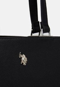 U.S. Polo Assn. - JONES - Handbag - black - 3