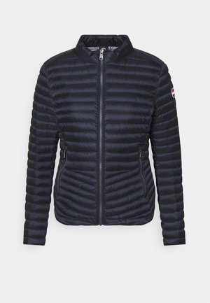 LADIES JACKET - Down jacket - navy/light steel