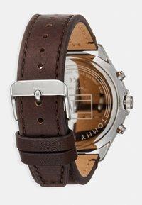 Tommy Hilfiger - WEST - Watch - braun - 1