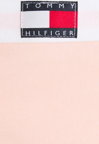 Tommy Hilfiger - BRALETTE SET - Alushousut - faded coral - 6