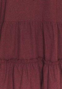 Trendyol - BORDO - Day dress - burgundy - 2