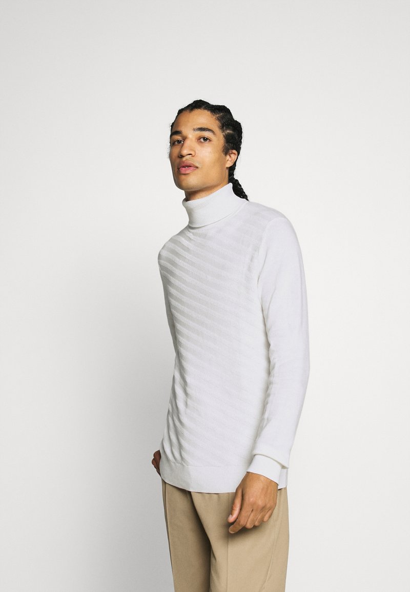 Zign - Sweter - off-white