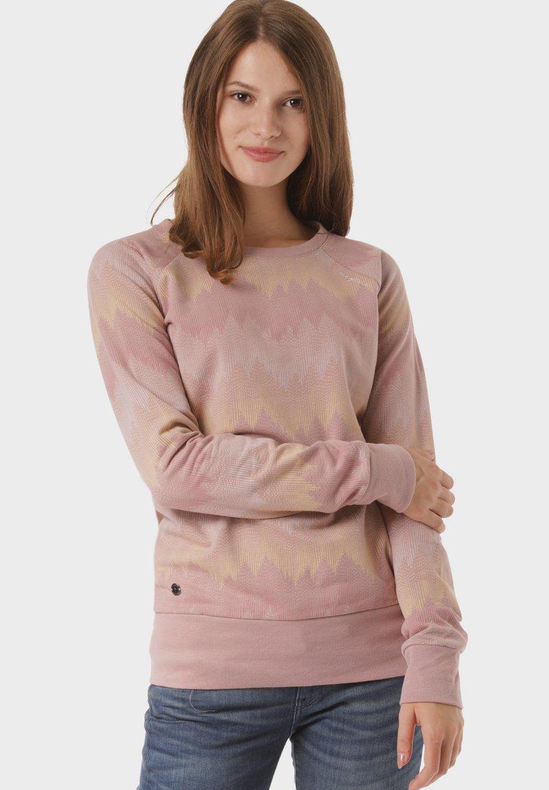 Mazine - IRMA - Sweatshirt - pink