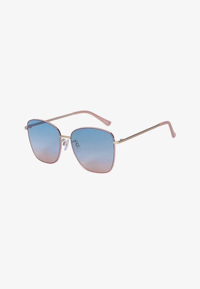 Sunglasses - fashion colour