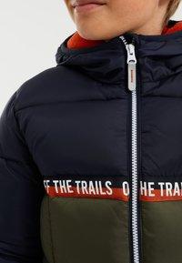 WE Fashion - Winter jacket - multi-coloured - 2