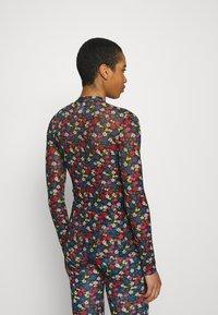 Cras - TOBYCRAS - Long sleeved top - multi flower - 2