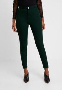 Dorothy Perkins - LYLA - Jeans Skinny - green - 0