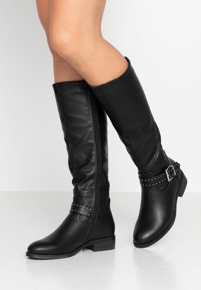 Støvler - noir