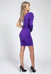 Guess - Shift dress - violett - 1