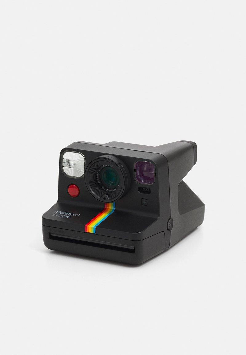 Polaroid - NOW+ UNISEX - Camera - black