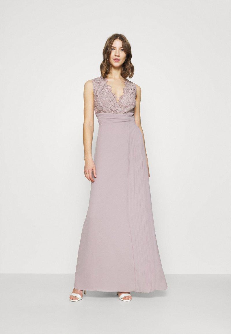 TFNC - RAELYN - Vestido de fiesta - lavender fog
