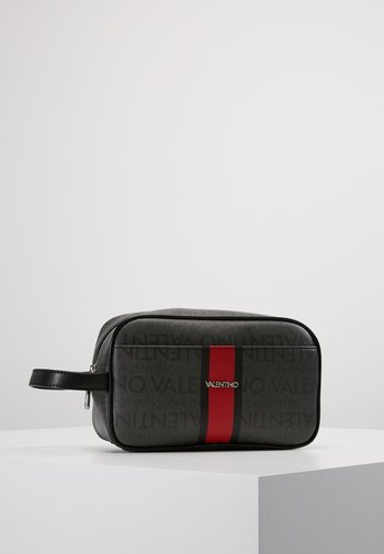 JORAH - Wash bag - black