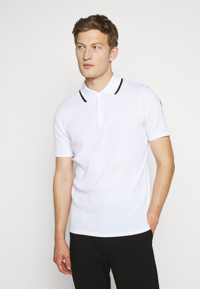 CHARLES - Polo shirt - flocon