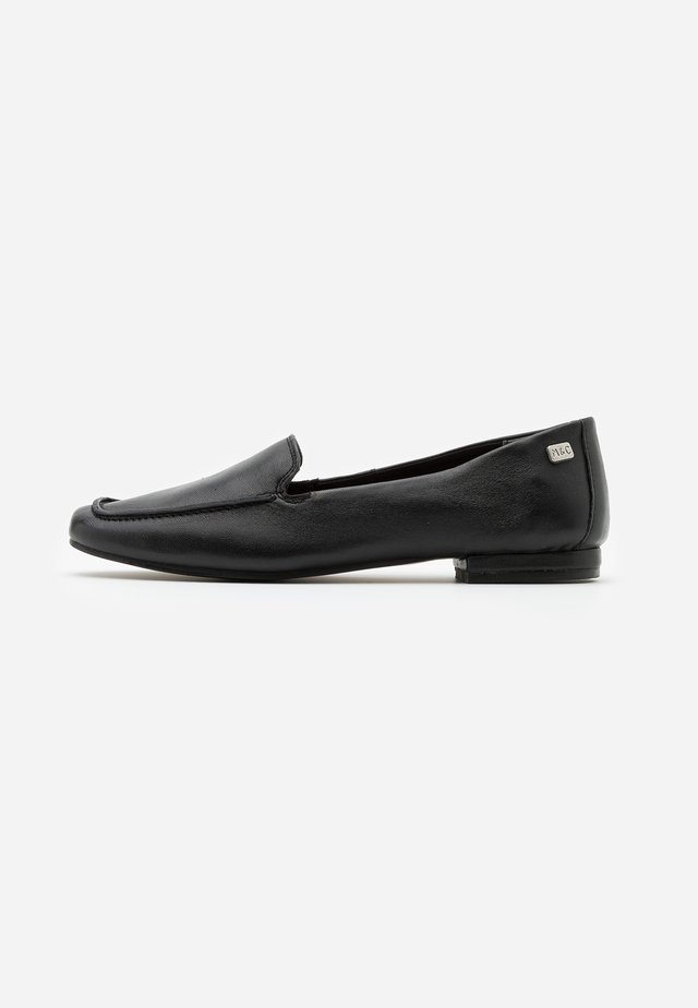 ROMY - Slippers - black
