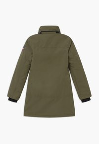 Killtec - BANTRY GRLS - Winter coat - khaki - 2