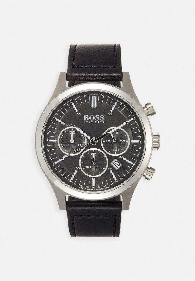 BOSS - METRONOME - Kronografklockor - schwarz