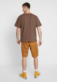 Element - LEGION - Shorts - bronco brown - 2
