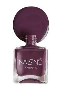 Nails Inc - NAIL PURE - Nail polish - 10717 fashion therapy - 1