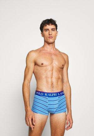 SINGLE-TRUNK - Slip - riviera blue