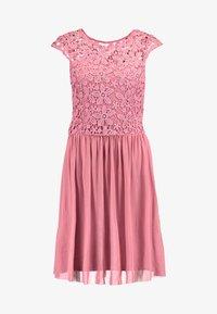 ONLY - ONLCROCHETTA - Day dress - mesa rose - 5