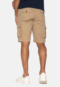 Threadbare - Shorts - stone - 2