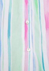 Progetto Quid - CALLA - Shirt dress - pink - 2