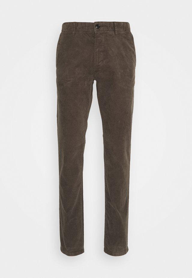CORDURUY  - Pantaloni - dark grey