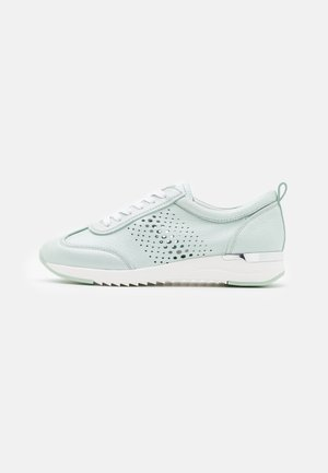LACE UP - Trainers - mint