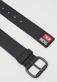 Diesel - B-DIVISION BELT - Belt - black - 1