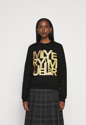 PRUDENCE EXCLUSIVE - Sweatshirt - gold