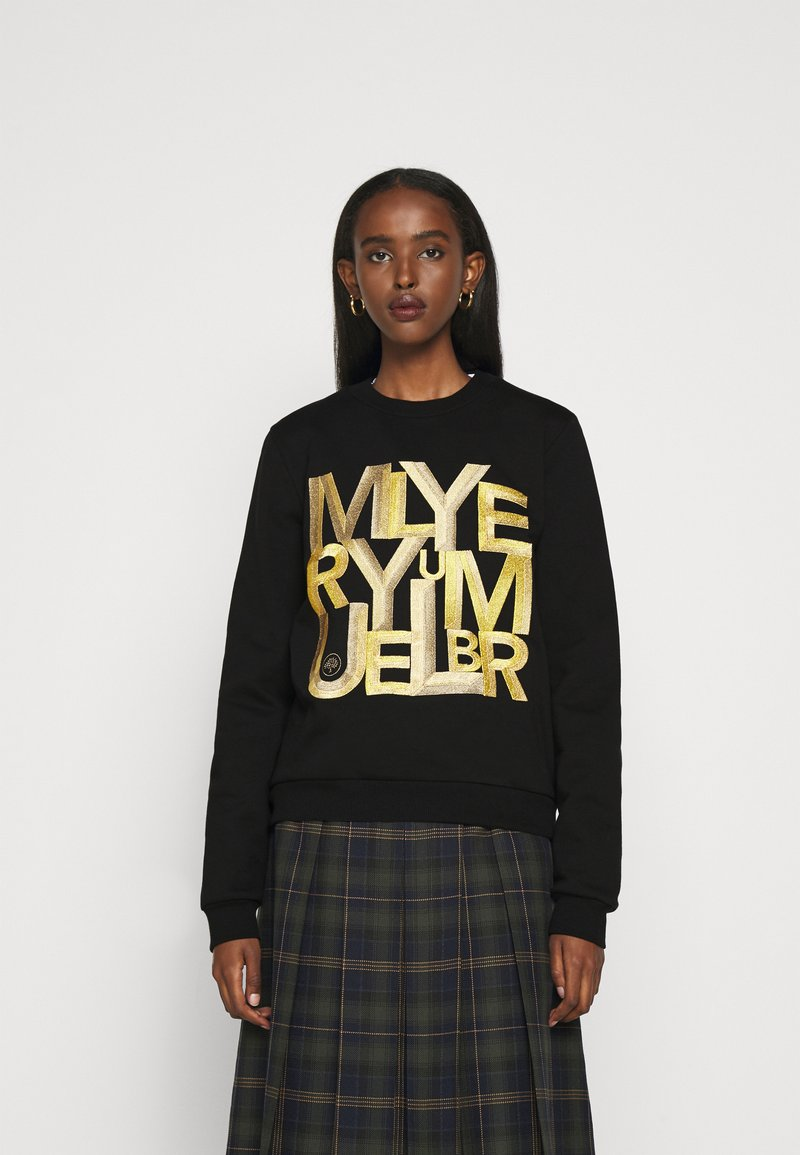 Mulberry - PRUDENCE EXCLUSIVE - Sweatshirt - gold