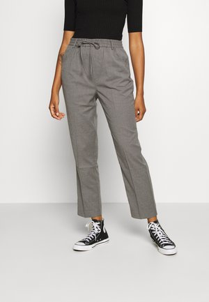 SAINA JOGGER TROUSERS - Trousers - grey