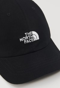 The North Face - NORM HAT UNISEX - Casquette - black - 2