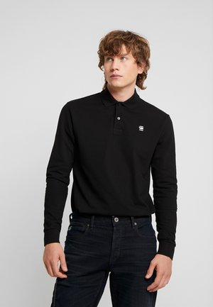CORE - Polo shirt - black