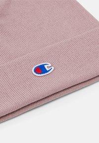 Champion Reverse Weave - UNISEX - Beanie - light pink - 2