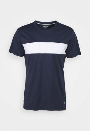 TEE TOMLIN - Basic T-shirt - night sky