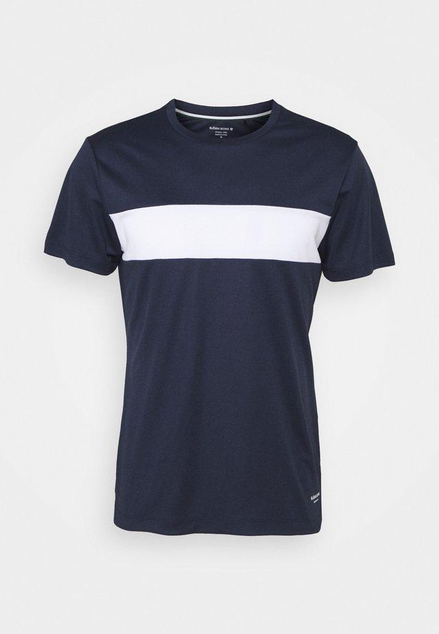 TEE TOMLIN - T-shirts - night sky