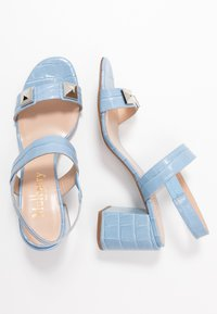 Mulberry - Sandals - cielo - 3